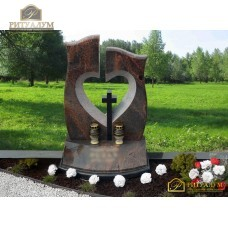 Европейский памятник №51 — ritualum.ru