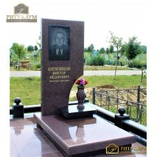 Европейский памятник №54 — ritualum.ru