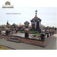 Элитный памятник №278 — ritualum.ru