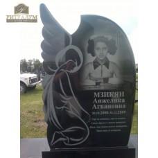 Детский памятник  41 — ritualum.ru