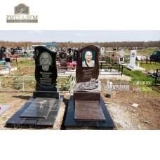 Зеркальный памятник 331 — ritualum.ru