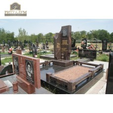 Элитный памятник 226 — ritualum.ru