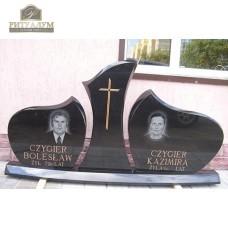 Креативный памятник 24 — ritualum.ru