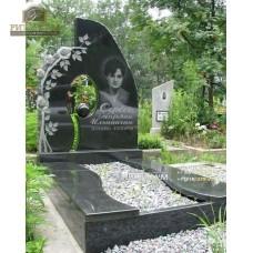 Креативный памятник 47 — ritualum.ru