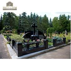 Оградка 022 — ritualum.ru