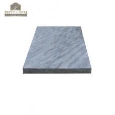 Надгробная плита из мрамора 110х45х4 — ritualum.ru